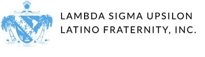 Lambda Sigma Upsilon Latino Fraternity